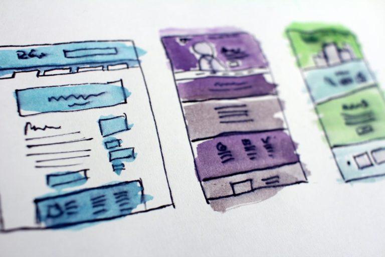 Skuteczność różnych działań marketingu internetowego
