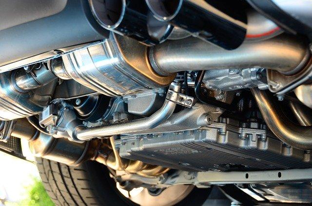 Twoja turbosprężarka uległa awarii?