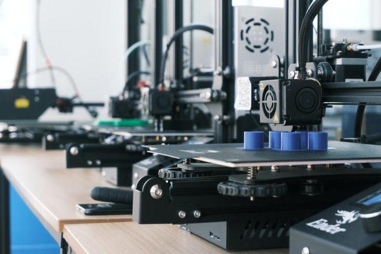 Nie masz doświadczenia w tworzeniu druku 3D?