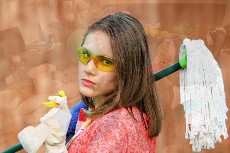 Jakie usługi oferują firmy sprzątające?