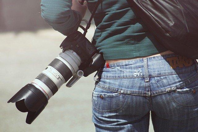 Profesjonalna fotografia dla biznesu